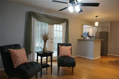 Austin Condo/Townhouse For Sale: 3018 S 1st St #112