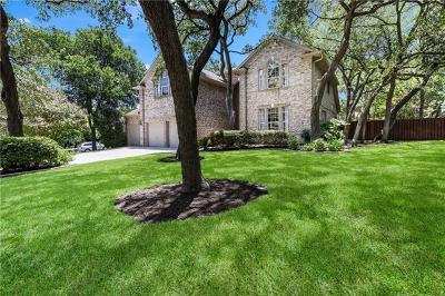 Austin Single Family Home For Sale: 9305 Ruskin Pass