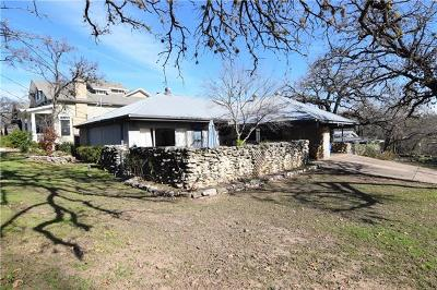 Austin Multi Family Home For Sale: 1201 Dailey St