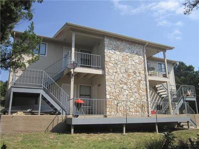 Rental For Rent: 5608 Club House Dr #C