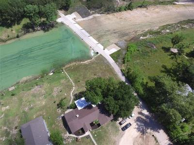 Wimberley Single Family Home For Sale: 2411 Spoke Hollow Rd