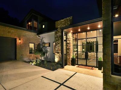 Austin Single Family Home Pending - Taking Backups: 7800 Orisha Dr