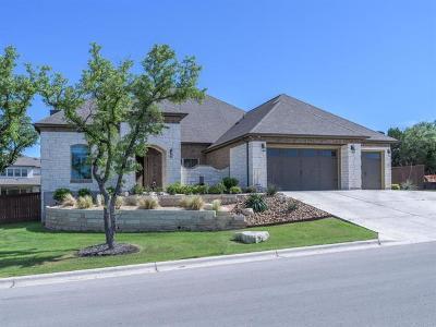 Austin Single Family Home For Sale: 233 Bitterroot Ln