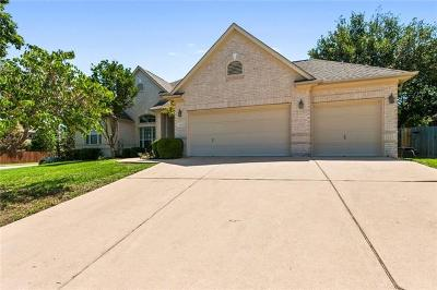 Single Family Home For Sale: 10221 Medinah Greens Dr