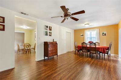 Travis County Single Family Home For Sale: 6200 Stiles Cv