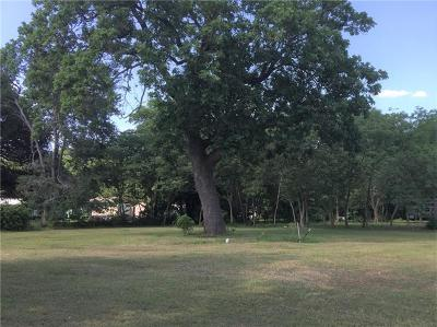 Smithville Residential Lots & Land For Sale: 130 Fm 2571