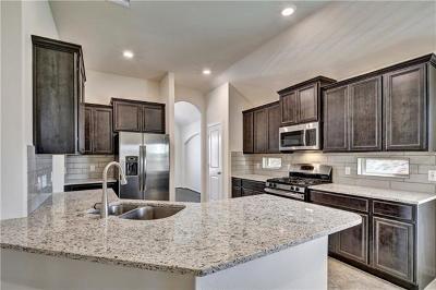 Georgetown Single Family Home Coming Soon: 120 Star Jasmine Cv