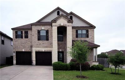 Pflugerville Single Family Home Coming Soon: 14220 Naruna Way