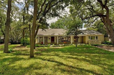 Single Family Home Pending - Taking Backups: 4002 Bradwood Rd