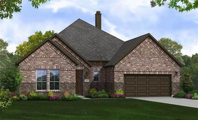 Single Family Home For Sale: 116 Lake Cavern Ct