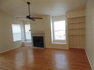 Austin TX Rental For Rent: $1,100