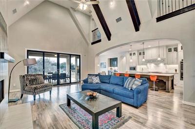 Leander Single Family Home For Sale: 3104 Vista Heights Dr