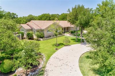 Single Family Home For Sale: 11503 Hare Trl