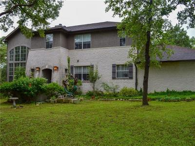 Elgin Single Family Home For Sale: 173 Pin Oak Xing