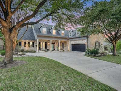 Austin Single Family Home Pending - Taking Backups: 2128 Wimberly Ln