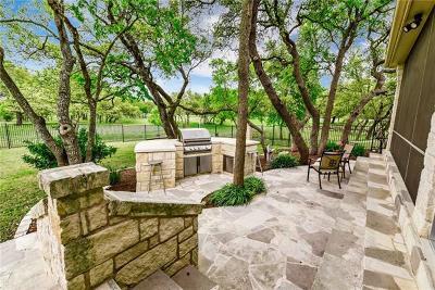 Georgetown Single Family Home Pending - Taking Backups: 100 W Majestic Oak Ln