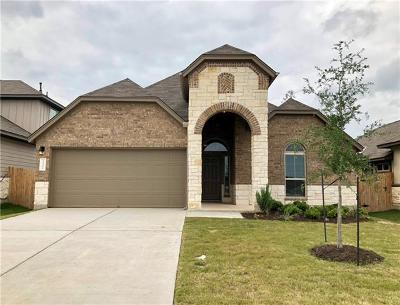 Single Family Home For Sale: 1800 Goldilocks Ln