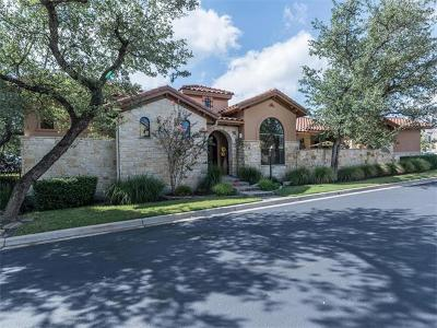 Lakeway Single Family Home Pending - Taking Backups: 26 Prestonwood Cir