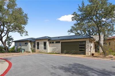 Austin TX Single Family Home For Sale: $729,000