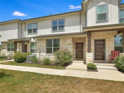 Round Rock Condo/Townhouse Pending - Taking Backups: 2101 Town Centre Dr #1706