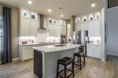 Austin Single Family Home For Sale: 7024 Halesboro Dr