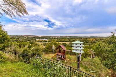 Austin Single Family Home For Sale: 13824 Lone Rider Trl