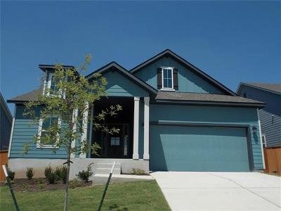Single Family Home For Sale: 221 Orchard Park Dr