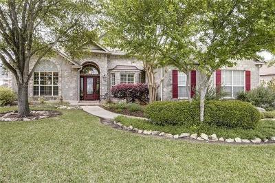 New Braunfels Single Family Home Active Contingent: 451 Oak Brook Dr