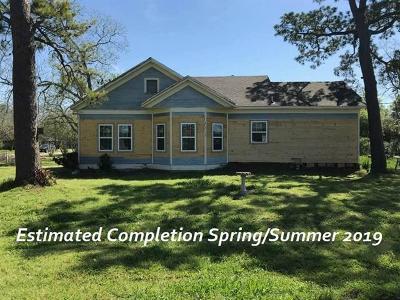 Refugio County, Goliad County, Karnes County, Wilson County, Lavaca County, Colorado County, Jackson County, Calhoun County, Matagorda County Single Family Home For Sale: 200 East St. Charles
