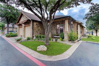 Austin Condo/Townhouse For Sale: 6801 Beckett Rd #104R