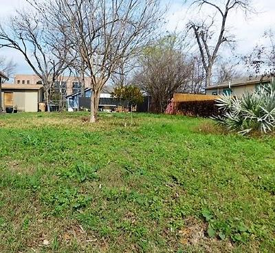 Austin Residential Lots & Land For Sale: 2302 Santa Rosa St