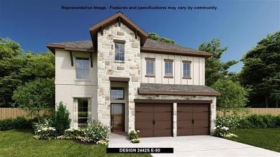 San Marcos Single Family Home For Sale: 304 Lacey Oak Loop