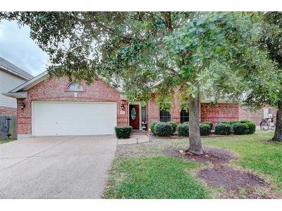 Single Family Home For Sale: 8609 Ken Aaron Ct