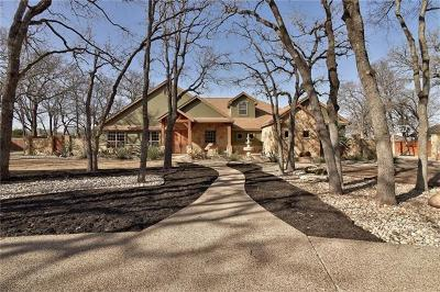 Georgetown Single Family Home For Sale: 169 Gabriels Loop