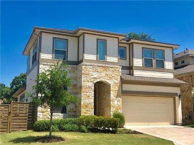Austin TX Rental For Rent: $2,800
