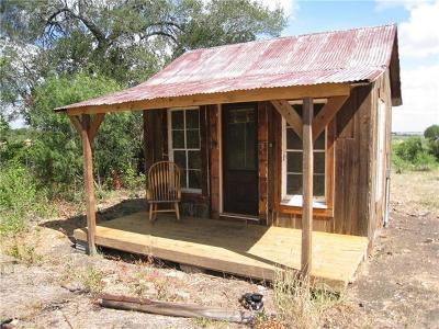 Lockhart Residential Lots & Land Pending - Taking Backups: 2610 S Cesar Chavez Pkwy