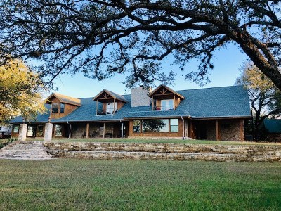 Spicewood Single Family Home For Sale