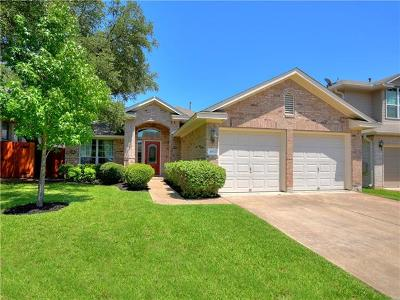 Austin Single Family Home For Sale: 4812 Hibiscus Valley Dr
