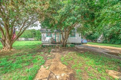 Single Family Home For Sale: 406 S Main St