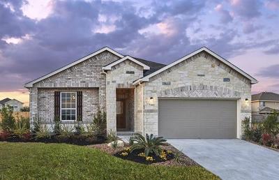 Austin Single Family Home For Sale: 6912 Midlothian Dr