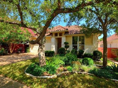 Austin TX Single Family Home For Sale: $469,000