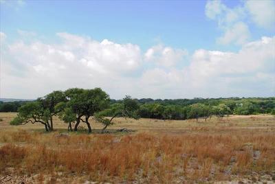 Dripping Springs Residential Lots & Land For Sale: Lot 26 Medlin Creek Loop