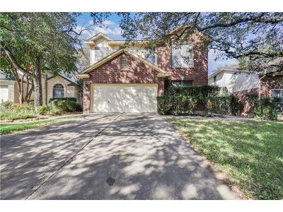 Austin Single Family Home For Sale: 7408 Peabody Dr