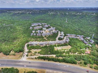 Austin Condo/Townhouse For Sale: 8110 Ranch Road 2222 #68