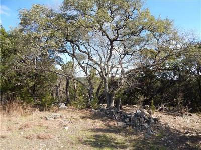 Wimberley Residential Lots & Land Pending - Taking Backups: 500 Rancho Grande Dr