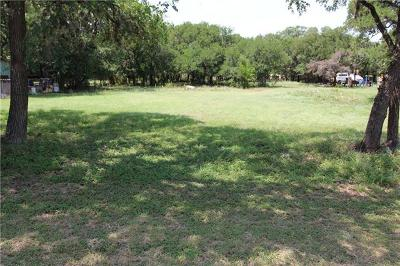 Hays County Residential Lots & Land Active Contingent: 1410 Delmar St