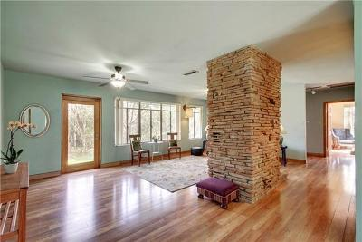 Single Family Home Pending - Taking Backups: 4634 Marlo Dr