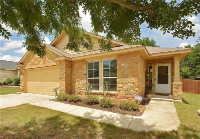 San Marcos Single Family Home Coming Soon: 2210 Meadow View Dr