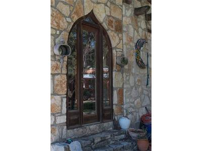 Spicewood Single Family Home Pending - Taking Backups: 216 Brushy Hill Rd