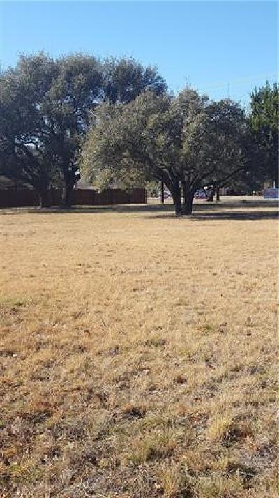Georgetown Residential Lots & Land For Sale: 800 Woodview Dr